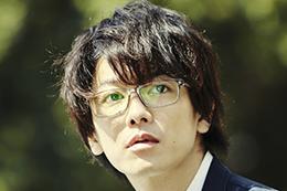 映画『億男』佐藤健
