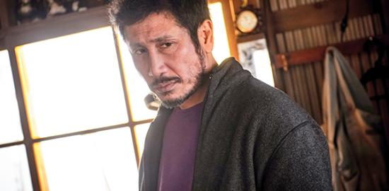 映画『閉鎖病棟—それぞれの朝—』渋川清彦