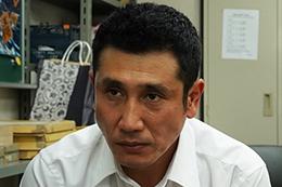 映画『泣き虫しょったんの奇跡』渋川清彦