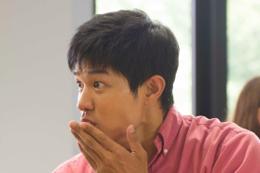 映画『HK/変態仮面アブノーマル・クライシス』鈴木亮平
