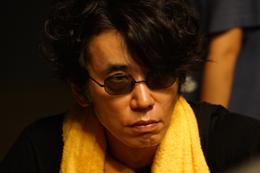 映画『あゝ、荒野』ユースケ・サンタマリア