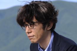 映画『バースデーカード』ユースケ・サンタマリア