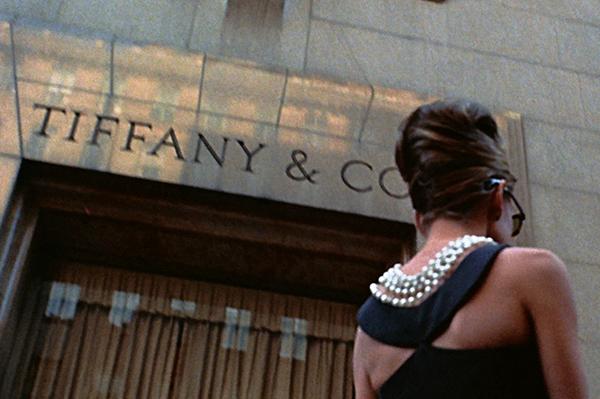 映画『ティファニー ニューヨーク五番街の秘密』