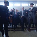 Netflix映画『アイリッシュマン』ロバート・デ・ニーロ/ジョー・ペシ