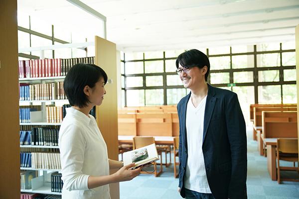 映画『ラストレター』松たか子/福山雅治