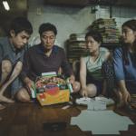 映画『パラサイト 半地下の家族』ソン・ガンホ/チェ・ウシク/パク・ソダム/イ・ジョンウン/チャン・ヘジン