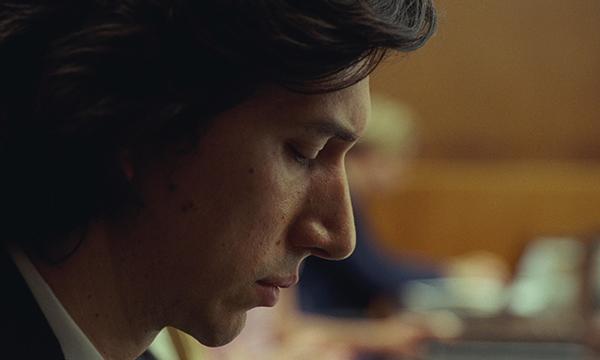 Netflix映画『マリッジ・ストーリー』アダム・ドライバー