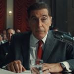 Netflix映画『アイリッシュマン』アル・パチーノ