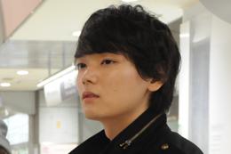 映画『脳内ポイズンベリー』古川雄輝