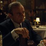 Netflix映画『アイリッシュマン』ジョー・ペシ