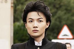 映画『ジョジョの奇妙な冒険 ダイヤモンドは砕けない 第一章』神木隆之介
