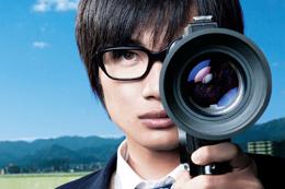 映画『桐島、部活やめるってよ』神木隆之介