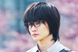 映画『3月のライオン』神木隆之介