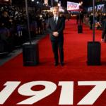 映画『1917 命をかけた伝令』ロイヤル・プレミア、サム・メンデス監督