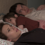 Netflix映画『マリッジ・ストーリー』スカーレット・ヨハンソン/アダム・ドライバー