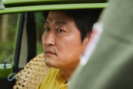 映画『タクシー運転手 ~約束は海を越えて~』ソン・ガンホ