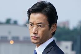 映画『シン・ゴジラ』竹野内豊