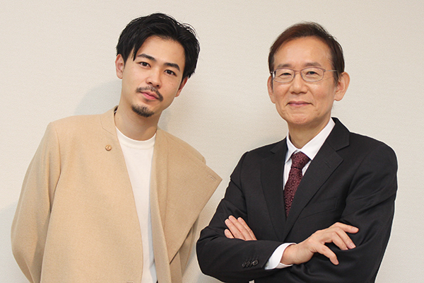 映画『カツベン!』周防正行監督、成田凌さんインタビュー