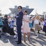 映画『ヲタクに恋は難しい』高畑充希/山﨑賢人