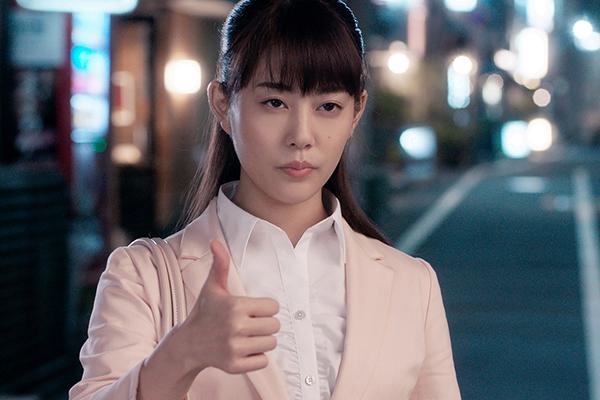 映画『ヲタクに恋は難しい』高畑充希