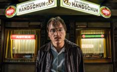 映画『屋根裏の殺人鬼フリッツ・ホンカ』ヨナス・ダスラー