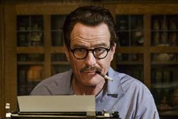 映画『トランボ ハリウッドに最も嫌われた男』ブライアン・クランストン
