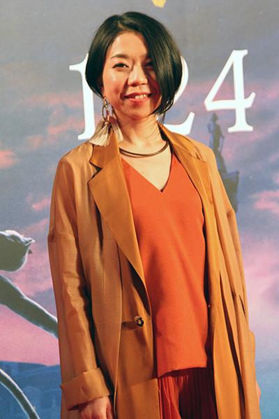 映画『キャッツ』来日ジャパンプレミア:高橋あず美