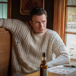 映画『ナイブズ・アウト/名探偵と刃の館の秘密』クリス・エヴァンス
