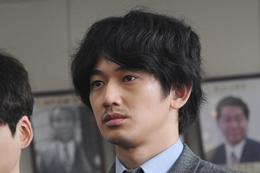 映画『64-ロクヨン-』永山瑛太