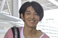 映画『僕達急行 A列車で行こう』永山瑛太