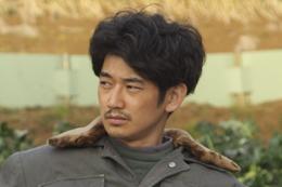 映画『まほろ駅前狂騒曲』永山瑛太
