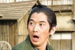 映画『殿、利息でござる!』永山瑛太