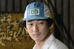 映画『友罪』永山瑛太