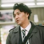 映画『静かな雨』村上淳