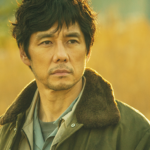 映画『風の電話』西島秀俊
