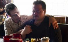 映画『リチャード・ジュエル』サム・ロックウェル/ポール・ウォルター・ハウザー