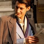 映画『母との約束、250通の手紙』ピエール・ニネ