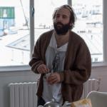 映画『冬時間のパリ』ヴァンサン・マケーニュ