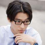 映画『ヲタクに恋は難しい』山﨑賢人