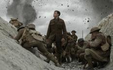 映画『1917 命をかけた伝令』ジョージ・マッケイ