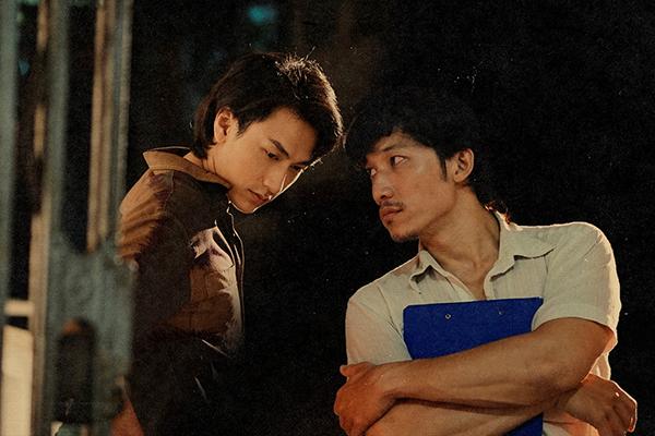 映画『ソン・ランの響き』エン・ビン・ファット/アイザック