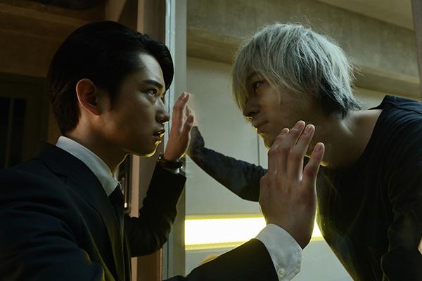 映画『スマホを落としただけなのに 囚われの殺人鬼』千葉雄大/成田凌