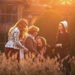 映画『シェイクスピアの庭』ケネス・ブラナー/ジュディ・デンチ