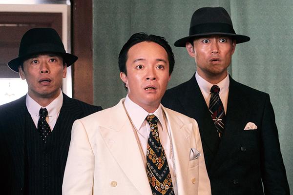 映画『グッドバイ~嘘からはじまる人生喜劇~』濱田岳