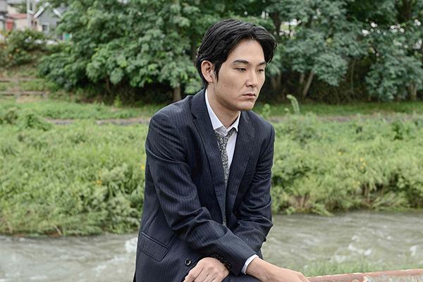 映画『影裏』松田龍平