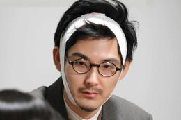 映画『ぼくのおじさん』松田龍平