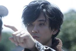 映画『散歩する侵略者』松田龍平