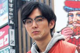 映画『探偵はBARにいる2 ススキノ大交差点』松田龍平