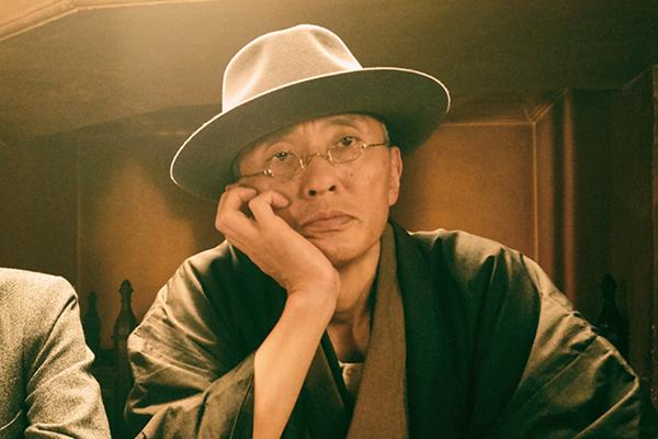 映画『グッドバイ~嘘からはじまる人生喜劇~』松重豊