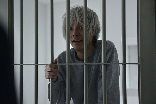映画『スマホを落としただけなのに 囚われの殺人鬼』成田凌